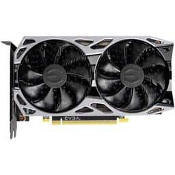 EVGA GeForce GTX 1650 Super