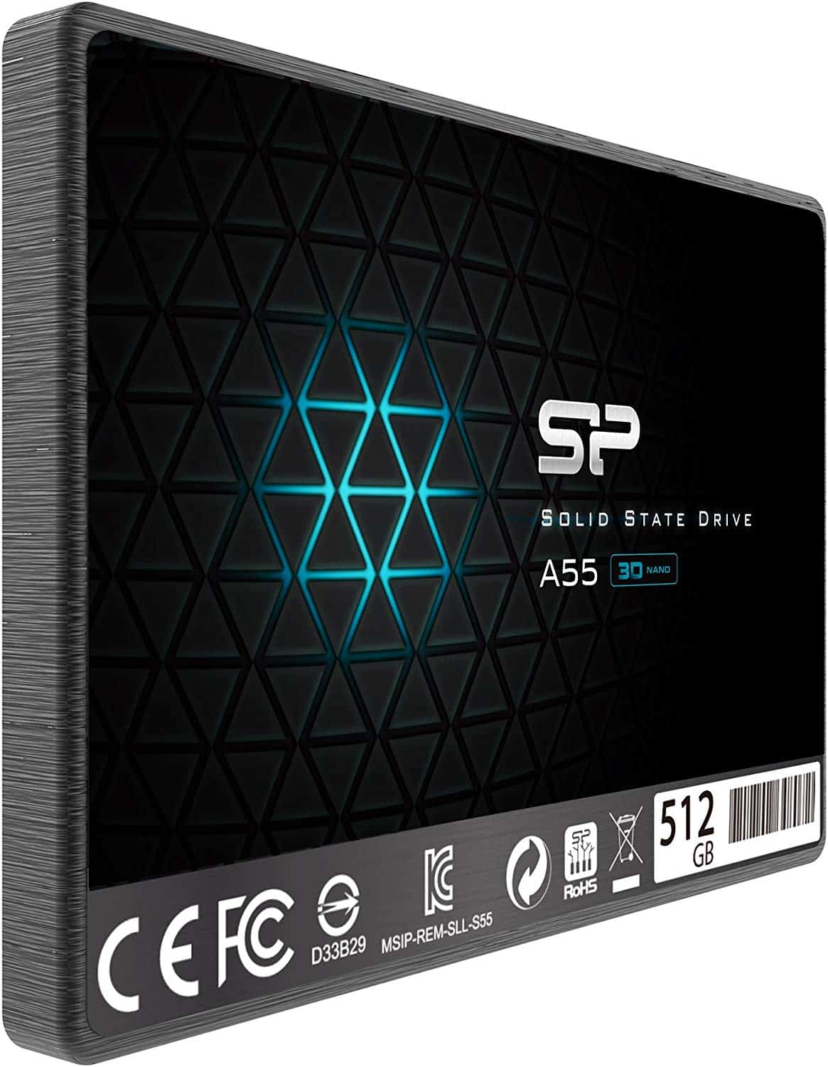 SSD 3D NAND Gaming